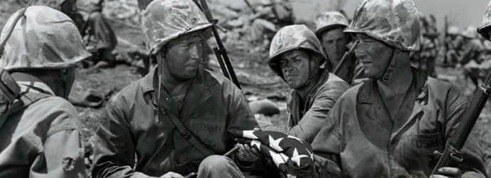War movies: best, worst, rare and classic