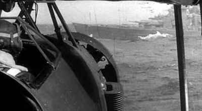 Sink the Bismarck! 1960 war movie