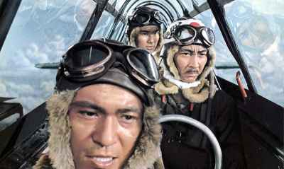 Tora! Tora! Tora! 1970 war movie