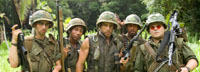 Tropic Thunder 2008 war movie